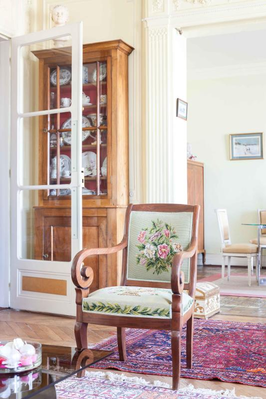 onefinestay - Rue Auguste Comte private home - Image 1 - Paris - rentals