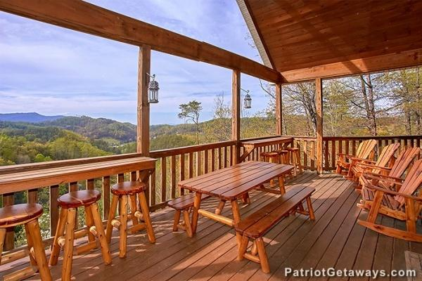 Privacy & A View - PRIVACY & A VIEW - Sevierville - rentals