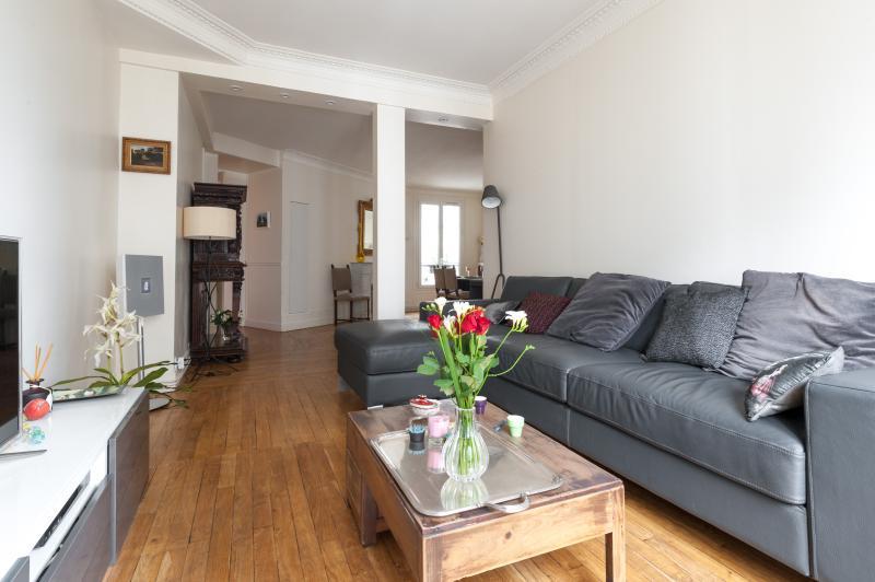 One Fine Stay - Rue de l'Armorique II apartment - Image 1 - World - rentals