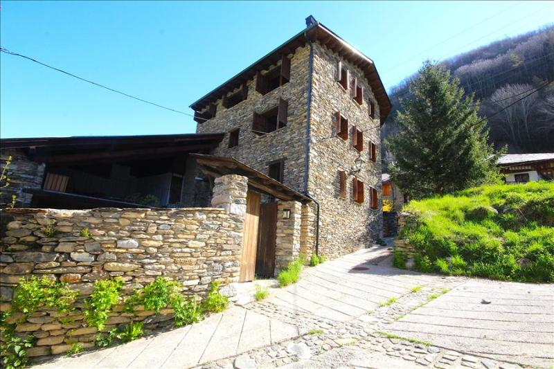 Casa Mora d'Aiguabella - Image 1 - Espui - rentals
