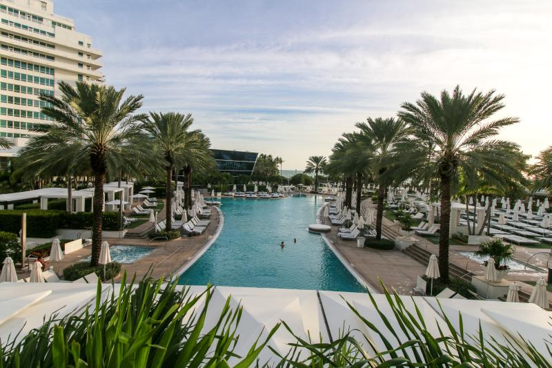 Fontainebleau OceanView Junior Suites - Image 1 - Miami Beach - rentals