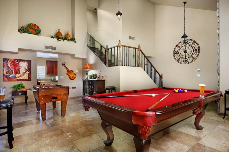 5 bed/2.5 bath home - Minutes from Scottsdale - Image 1 - Glendale - rentals