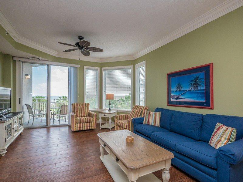 2404 Sea Crest - Image 1 - Hilton Head - rentals
