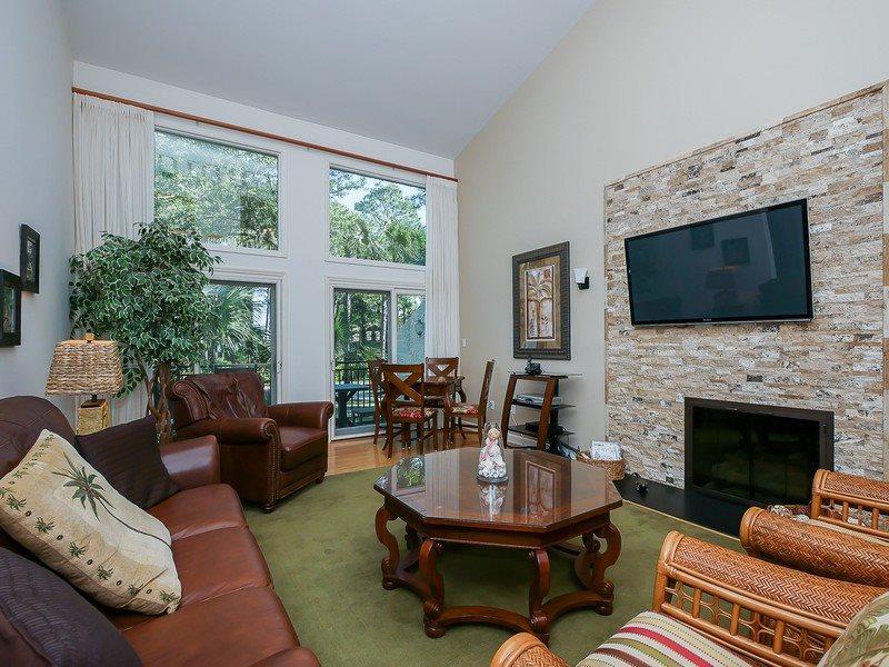 1469 Sound Villa - Image 1 - Sea Pines - rentals
