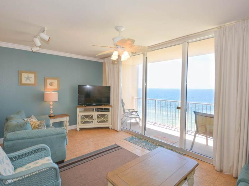 Tidewater Beach Condominium 0810 - Image 1 - Panama City Beach - rentals