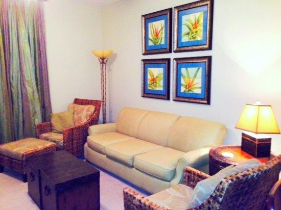 Bring your family to the beach and enjoy our conveniently located Ground Level 2 bedroom with FREE BEACH CHAIR SERVICE at Grand Panama! - Image 1 - Panama City Beach - rentals