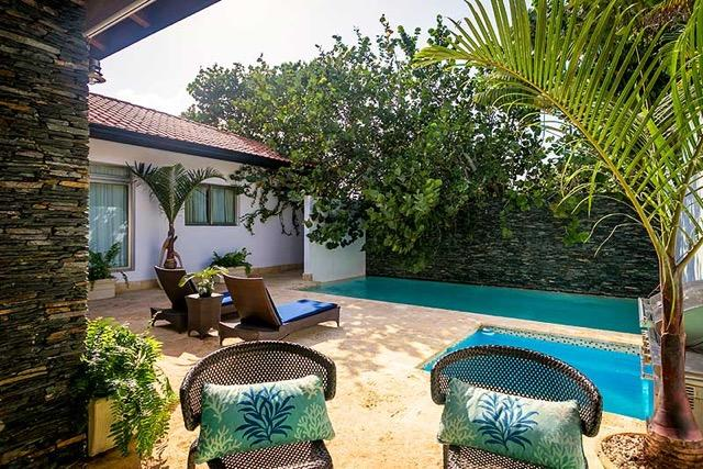 Villa Alegre - Image 1 - World - rentals