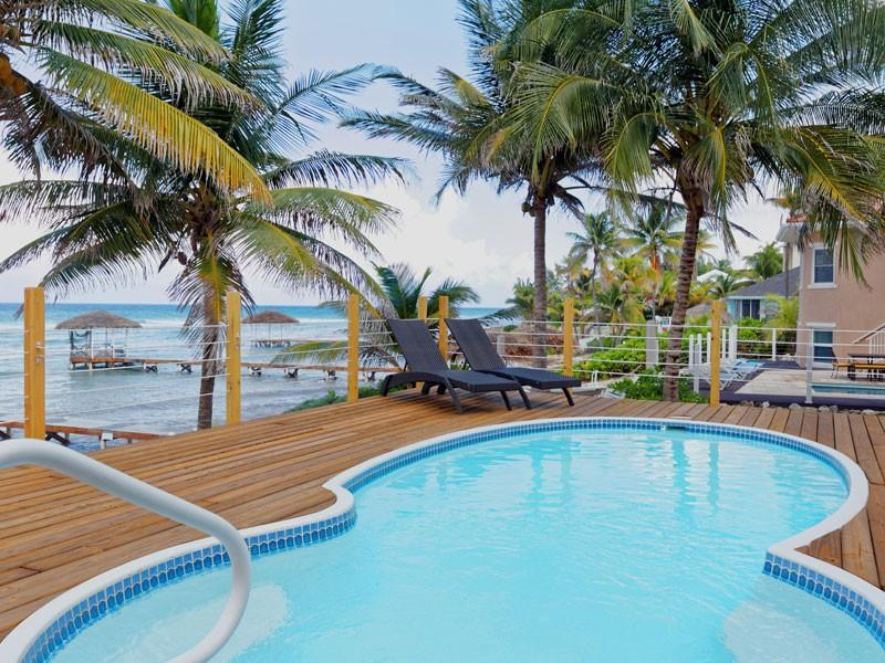Beachplum Villa - Image 1 - Cayman Kai - rentals