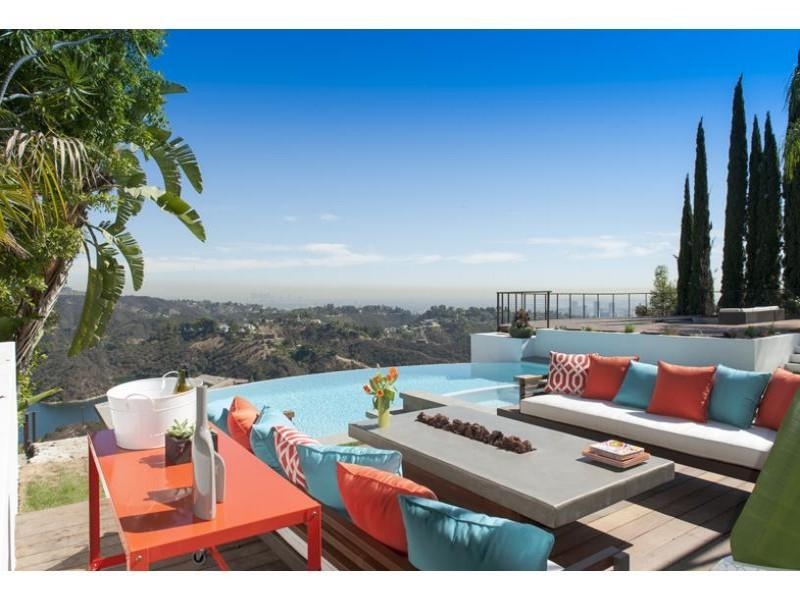 Bel Air Modern Retreat - Image 1 - Roca Partida - rentals