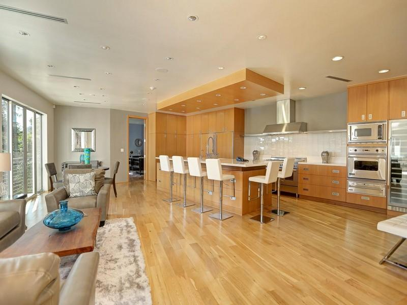 Hollywood Contemporary Compound - Image 1 - West Hollywood - rentals