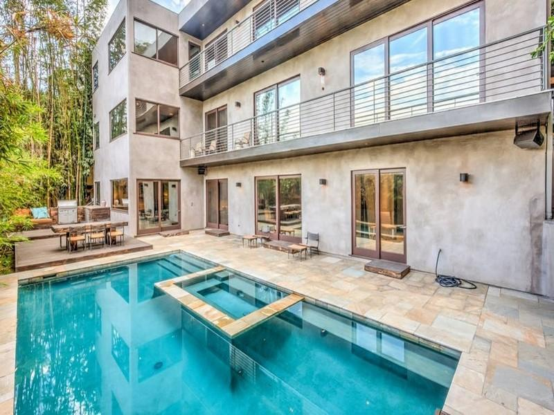 Hollywood Hills Oasis - Image 1 - West Hollywood - rentals