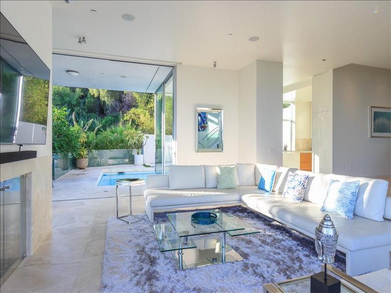 Hollywood Contemporary Villa - Image 1 - West Hollywood - rentals