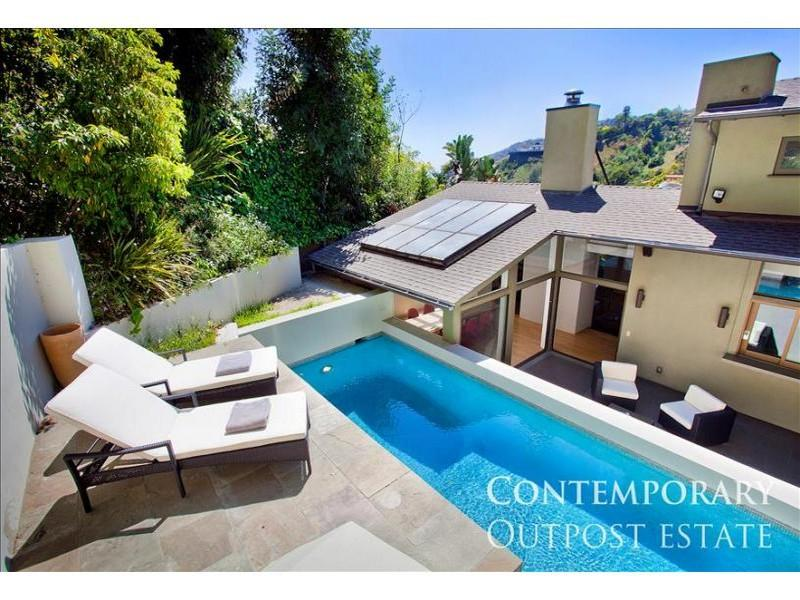 - Contemporary Outpost Estate - Hollywood - rentals
