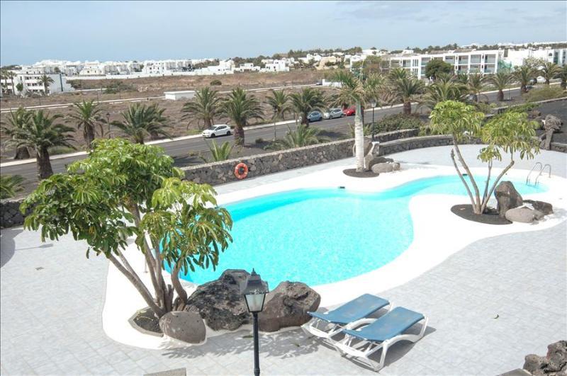 Apartment LVC230261 - Image 1 - Costa Teguise - rentals