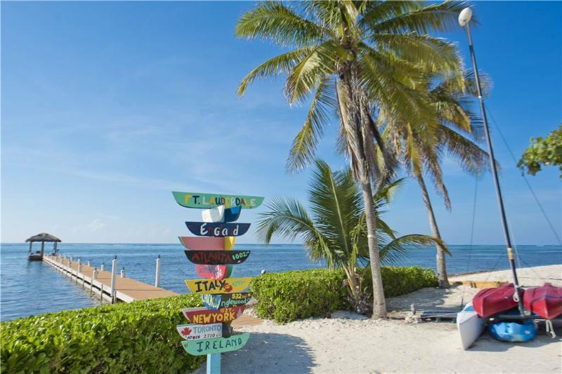 Faroway - Image 1 - Grand Cayman - rentals