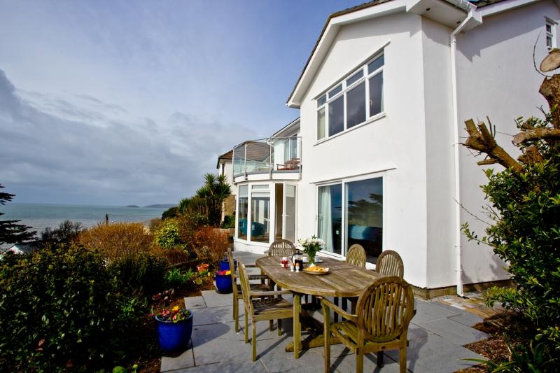 Lavender Hill House located in Downderry, Cornwall - Image 1 - Downderry - rentals