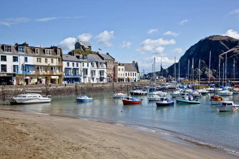 Fishermans Cottage  located in Ilfracombe, Devon - Image 1 - Ilfracombe - rentals