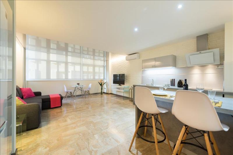Suites Garden 3 Loft Picasso - Image 1 - Las Palmas de Gran Canaria - rentals
