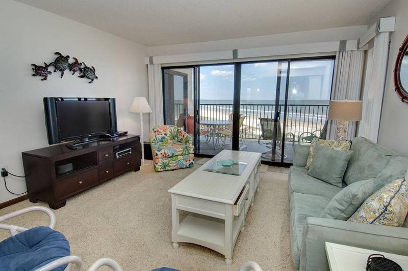 Sound of the Sea 205 W - Image 1 - Emerald Isle - rentals