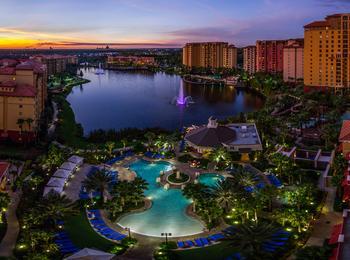 Wyndham Bonnet Creek2 bedroom condo - Image 1 - Orlando - rentals