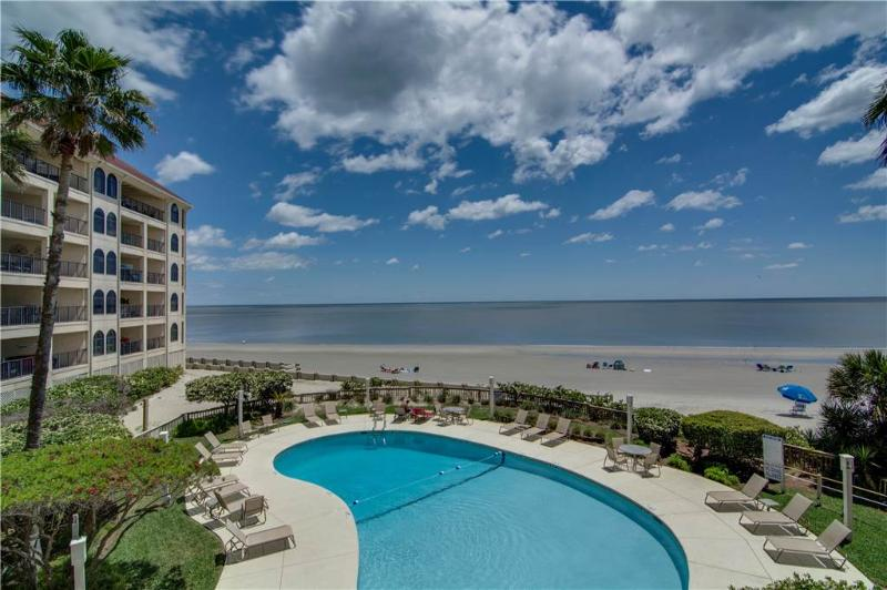 Seascape 217 - Image 1 - Isle of Palms - rentals