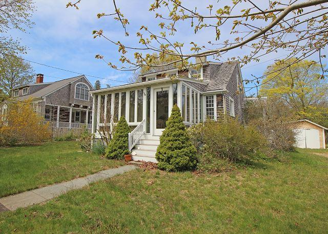 Vineyard Haven Home Close to Beach and Town - Image 1 - Vineyard Haven - rentals