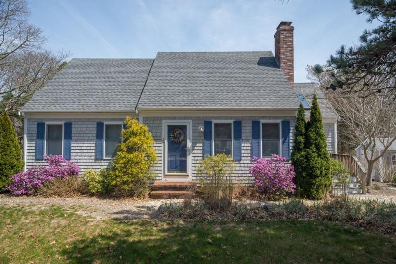 30 McGuerty Road 131218 - Image 1 - Eastham - rentals