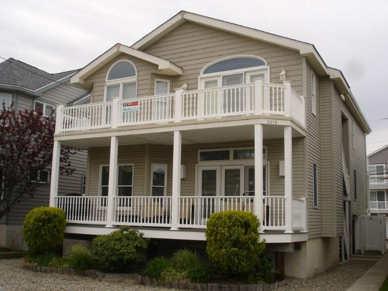 2816 Central Ave. 1st Flr. 131314 - Image 1 - Ocean City - rentals