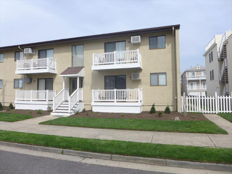 1138 Central Avenue 1st 117038 - Image 1 - Ocean City - rentals