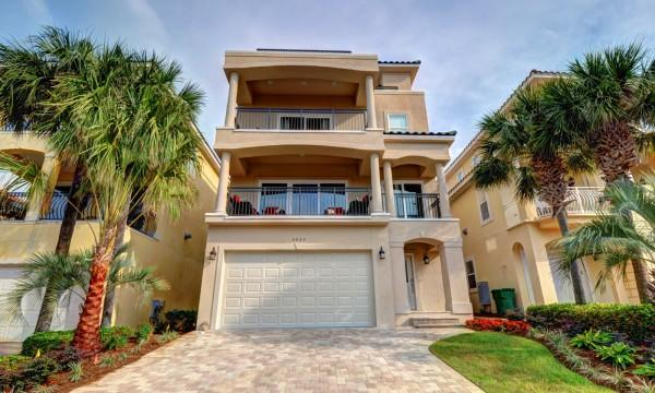 Ocean Views is your ideal escape - Image 1 - Destin - rentals