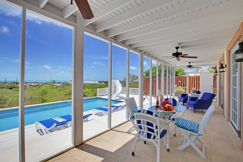 Grace House, family fun! - Image 1 - Turtle Cove - rentals