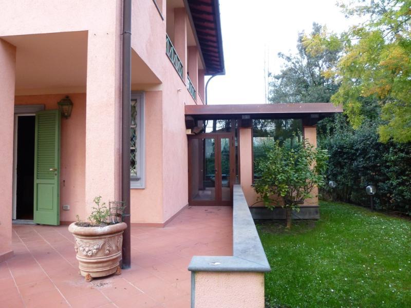 Villa Apuana - Image 1 - Forte Dei Marmi - rentals