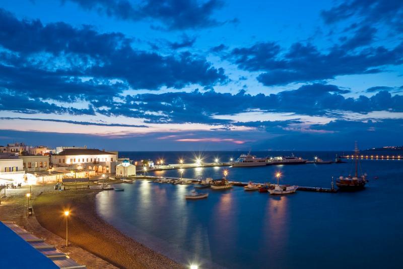 Villa Fountas - Image 1 - Mykonos Town - rentals