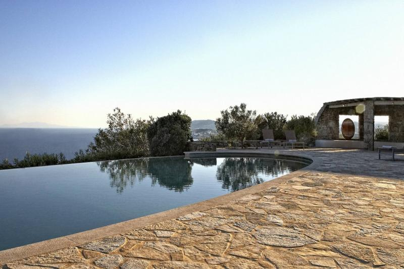 Villa Focas - Image 1 - Kalafatis - rentals