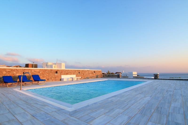 Villa Stamos - Image 1 - Paradise Beach - rentals