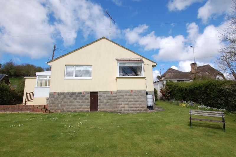 Teign View - Image 1 - Lower Ashton - rentals
