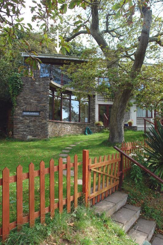 Galanda Treetops - Image 1 - Newton Ferrers - rentals