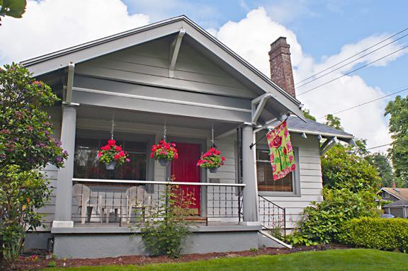 Portland Piedmont Guesthouse - 4 bd House, NE,Near Arts District, 14 Pkg Spaces! - Portland - rentals