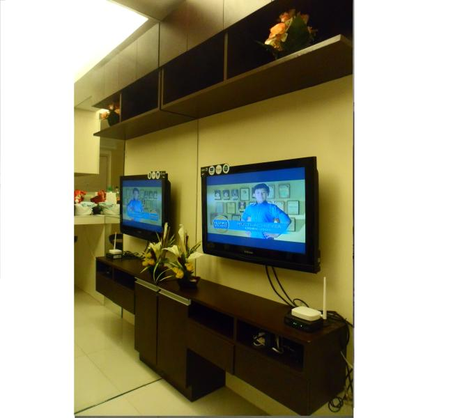 SEA RESIDENCES FOR RENT - WiFi - Image 1 - Pasay - rentals