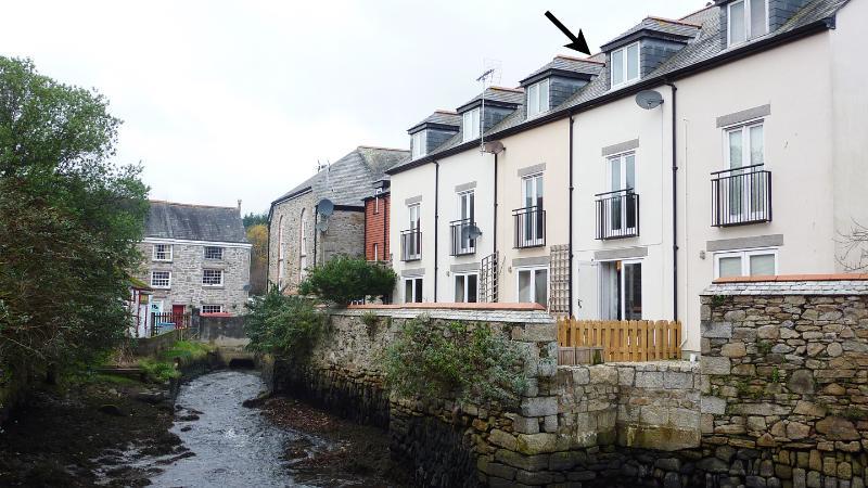 5 Summercourt - Image 1 - Penryn - rentals