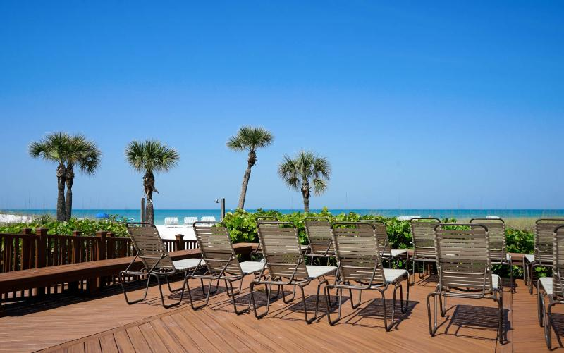 Luxury Condominium at Siesta Dunes Beachside - Image 1 - Sarasota - rentals