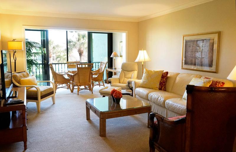 Luxury Condominium at Siesta Dunes Beachside - Image 1 - Sarasota - rentals