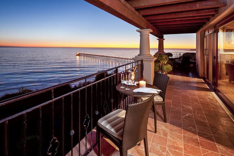 Bacara Resort - Penthouse, Sleeps 6 - Image 1 - Isla Vista - rentals