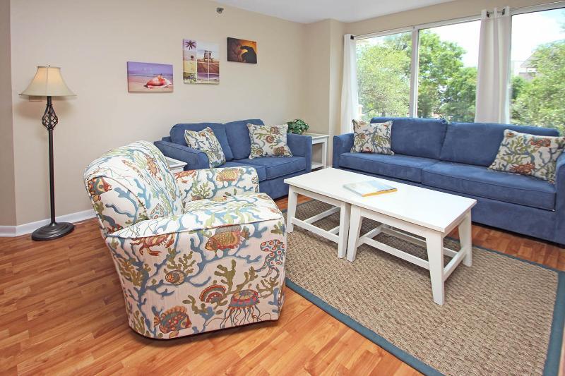 Villamare, 2312 - Image 1 - Hilton Head - rentals