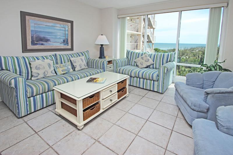 Villamare, 3332 - Image 1 - Hilton Head - rentals
