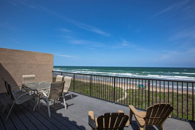 5816 Gulf is Dream Home (4 bedrooms, 3 bathrooms) - Image 1 - South Padre Island - rentals