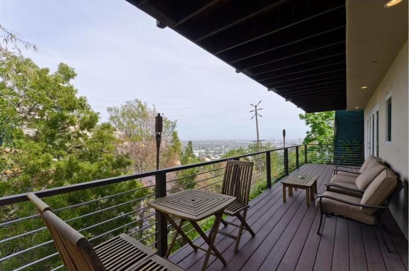 Sunset View Villa - Image 1 - Los Angeles - rentals