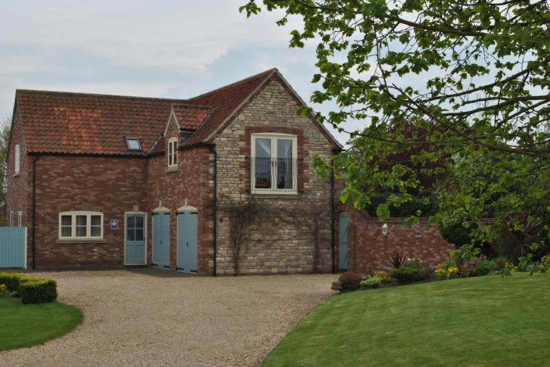 Ashes Lodge Holiday Cottage. Self Catering accommodation, 3 ensuite rooms sleeping up to 6 guests. - Ashes Lodge Holiday Cottage, Allington, Grantham - Allington - rentals