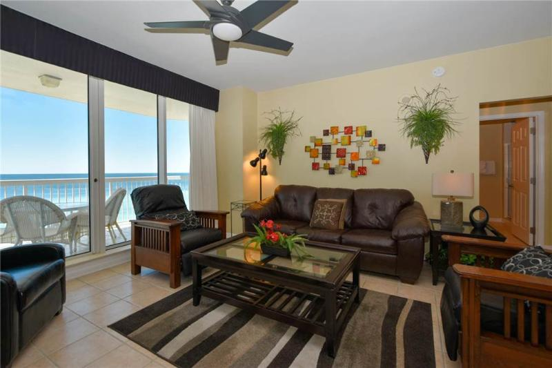 Silver Beach Towers E805 - Image 1 - Destin - rentals