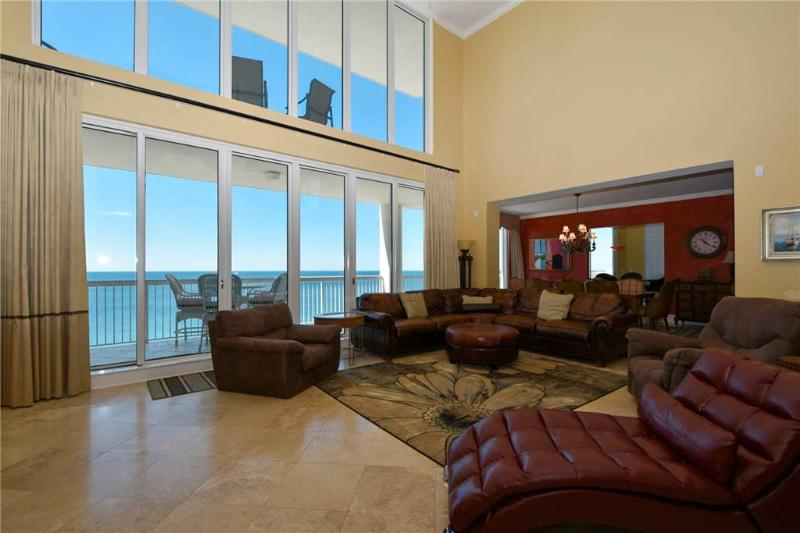 Silver Beach Towers W Ph1903 - Image 1 - Destin - rentals